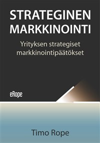 Strateginen markkinointi